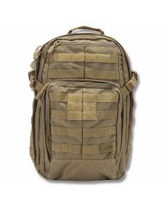 5.11 RUSH 12 Back Pack - Sandstone