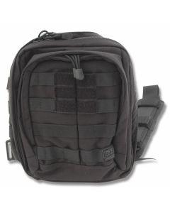 5.11 RUSH MOAB 6 Bag Black