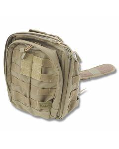 5.11 RUSH MOAB 6 Bag Sandstone