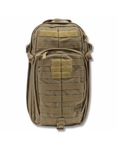 5.11 Rush Moab 10 Bag - Sandstone