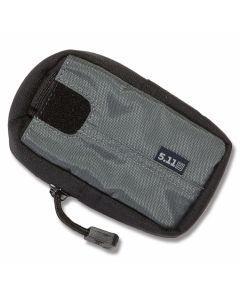 5.11 COVRT Tech Sleeve - Asphalt/Black