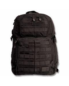 5.11 RUSH 24 Back Pack - Black