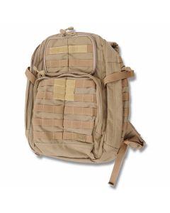5.11 RUSH 24 Back Pack - Sandstone