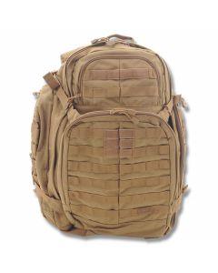 5.11 RUSH 72 Pack - FDE