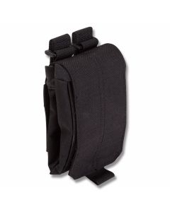 5.11 Large Drop Pouch For LBE Vests - Black