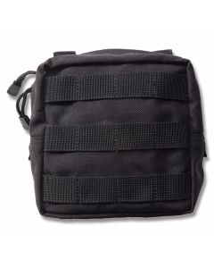 5.11 6x6 Pouch For LBE Vests - Black