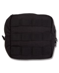 5.11 6x6 Padded Pouch For LBE Vests - Black