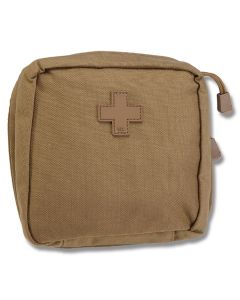 5.11 6x6 Medical Pouch For LBE Vests - Flat Dark Earth
