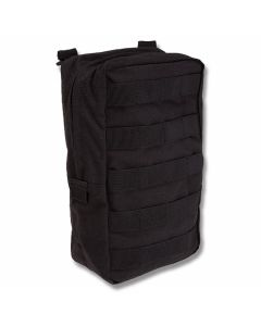 5.11 6x10 Vertical Pouch For LBE Vests - Black