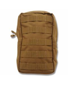 5.11 6x10 Vertical Pouch For LBE Vests - Flat Dark Earth
