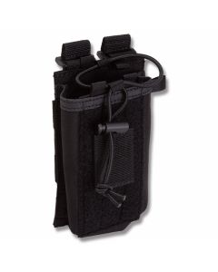 5.11 Radio Pouch For LBE Vests - Black