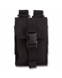 5.11 Strobe/GPS Pouch For LBE Vests - Black