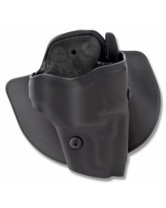 Safariland ALS Paddle Holster - S&W J-Frame - Right Hand