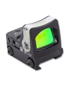 Trijicon RM03-33 Dual Illuminated Sight with 13 MOA Amber Reticle Model 700015