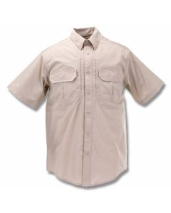 5.11 Taclite Pro Short Sleeve Shirt - Khaki - Small