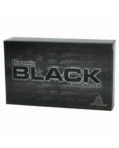 Hornady Black 7.62x39 mm 123 Grain Super Shock Tip 20 Rounds