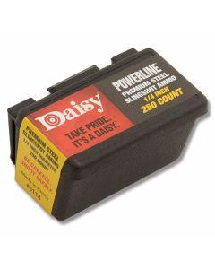 "Daisy 250ct 1/4"" Steel Slingshot Ammo"