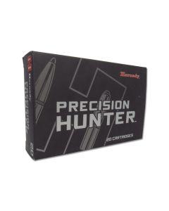 Hornady Precision Hunter 25-06 Remington 110 Grain ELD-X Polymer Tip 20 Rounds