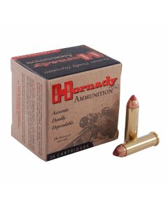Hornady LEVERevolution 41 Remington Magnum 190 Grain Flex Tip Expanding 20 Rounds