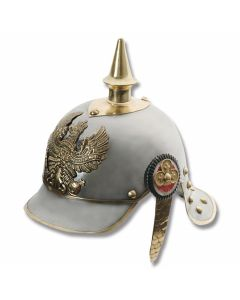 German Military Replica Pickelhaube Helmet