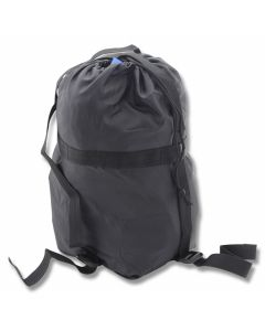 Snugpak Compression Stuff Sack - Black - Medium
