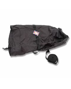 SnugPak Compression Stuff Sack- Black X-Large