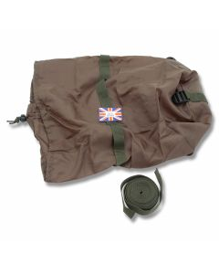 SnugPak Compression Stuff Sack- Olive Large