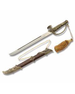 Turkish Short Sword
