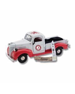 """Frost Cutlery Valley Forge 17 Time National Champions Truck and Lockback 3"""" Set with Wood Handles and Stainless Steel Plain Edge Blades Model AL17-PU103"""