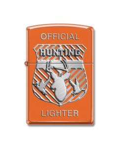 Zippo Official Hunting Lighter