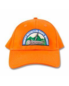 SMKW Logo Orange Cap
