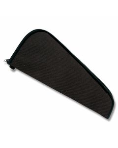"16-1/2"" Black Nylon Gun Case"