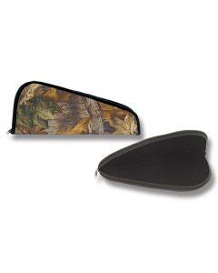 "9"" Camouflage Nylon Gun Case"