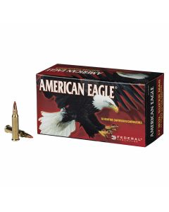 Federal American Eagle .17 Win Super Mag 20 Grain Polymer Tipped 50 Rounds