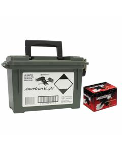 Federal American Eagle 45 ACP 230 Grain Full Metal Jacket 300 Rounds