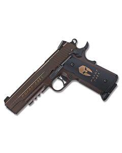 Sig Sauer 1911 Spartan 4.5mm Caliber 16-Round 12GR CO2