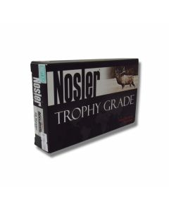 Nosler Trophy 28 Nosler 160 Grain AccuBond Spitzer 20 Rounds