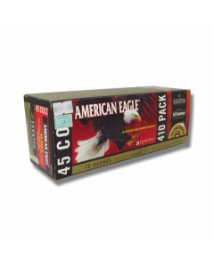 Federal American Eagle 45 Long Colt & 410 Gauge 000 Buck 70 Rounds