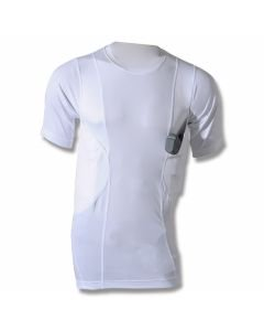 Tru-Spec 24-7 Series Concealed Holster Shirt - White - 3XL