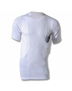 Tru-Spec 24-7 Series Concealed Holster Shirt White 3XL