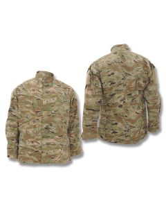 Tru-Spec Tactical Response Uniform (TRU) - Shirt - All Terrain Tiger - L/R