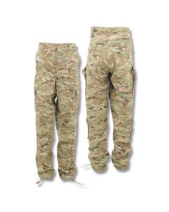 Tru-Spec Tactical Response Uniform (TRU) - Pants - All Terrain Tiger - L/L