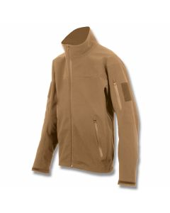 Tru-Spec 24-7 Series Tactical Softshell Jacket - Coyote - M