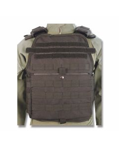 5ive Star Gear Black Small/Large Bodyguard Plate Carrier Model 2808-003