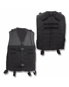5ive Star Gear DUV-5S Universal Vest - Black