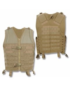 5ive Star Gear DUV-5S Universal Vest - Coyote