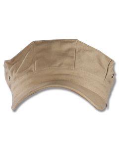 """Tru-Spec 24-7 Series Signature Gunny Hat - Khaki - 7"""""""