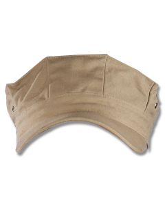 """Tru-Spec 24-7 Series Signature Gunny Hat - Khaki - 7-1/4"""""""