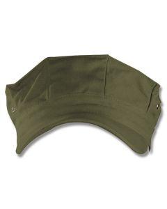 "Tru-Spec 24-7 Series Signature Gunny Hat - OD Green - 7"""