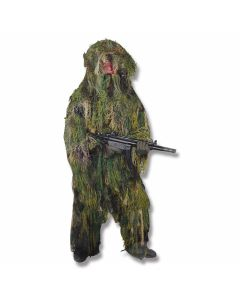 5ive Star Gear Camouflage Ghillie Suit Medium / Large